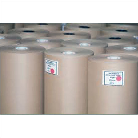 Laminated Corton Paper Roll