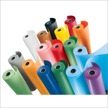 Colorful Craft Paper
