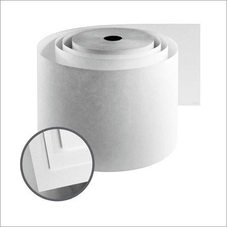 White Wove Paper