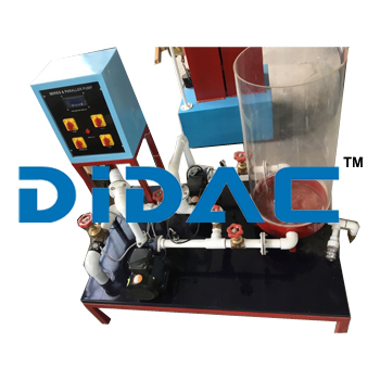 Electronic Total Pressure Sensor