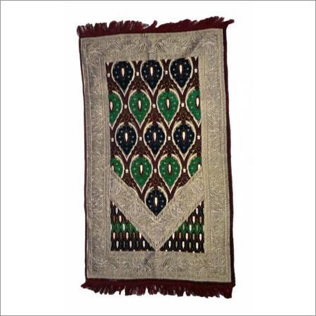 Janamaz Prayer Rugs