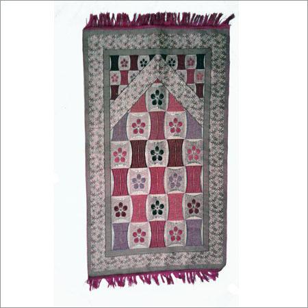 Cotton Janamaz Carpets
