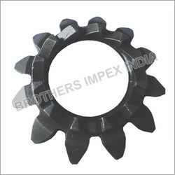 Three Wheeler Kick Sprocket
