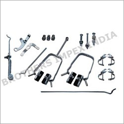 Bicycle Brake Components