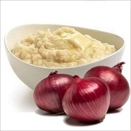 Onion Garlic Paste