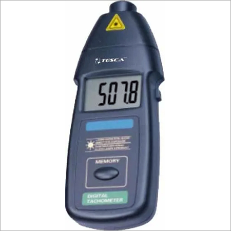 Digital Tachometer Non Contact Type
