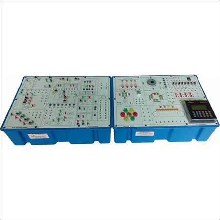 Instrumentation Trainers