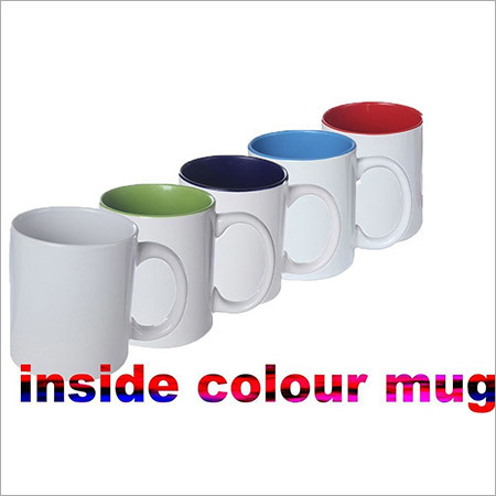 Inside Colour Mug