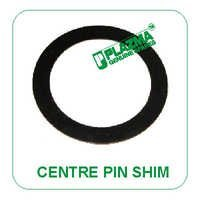 Centre Pin Shim Steel