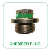Chember Plug Green Tractors