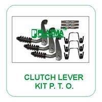 Clutch Lever Kit PTO John Deere