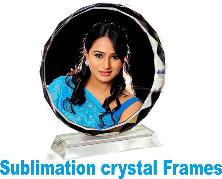 Sub Crystal Fremes