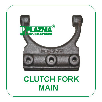 Clutch Fork Main John Deere