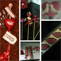 Chocolates Sticks