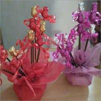 Custom Chocolate Bouquet
