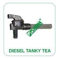 Diesel Tanky Tea