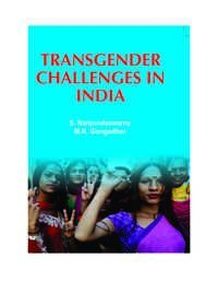 TRANSGENDER CHALLENGES IN INDIA