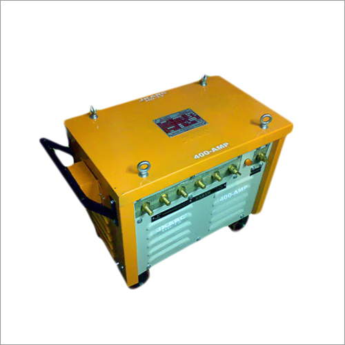 Stud Type (ARC Welding Machine)