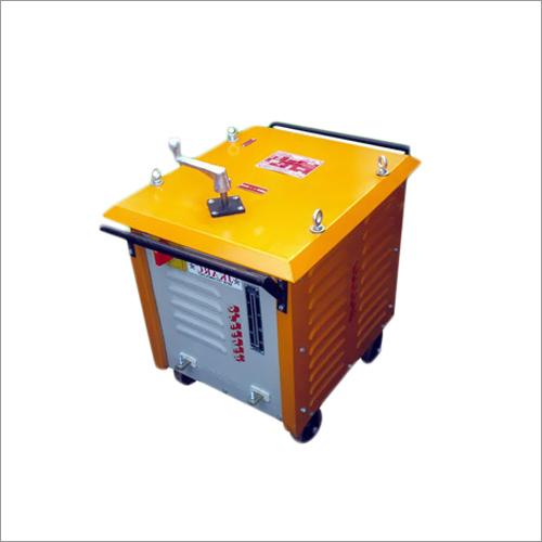 Regulator Type Machine