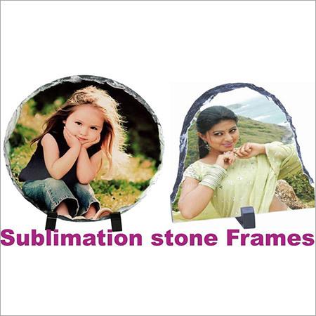 Sublimation Stone