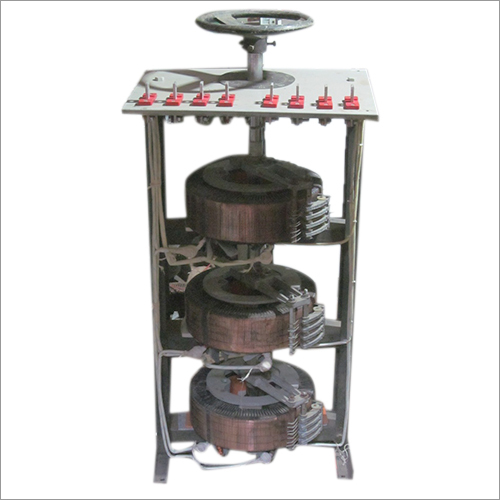 Auto Variable Transformer Variac