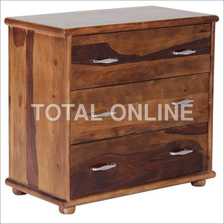 Wooden Drawer