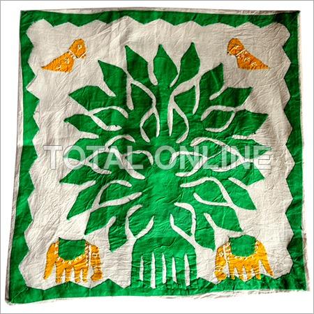 Textiles Handwork Hanging