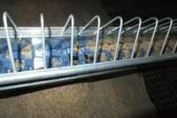 Chain Feeding System