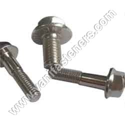 Flange Hex Screw