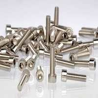 Hex Socket Head Cap Screw