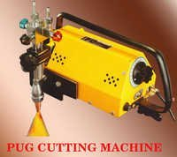 Esab Pug Cutting Machines