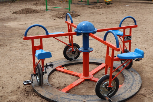 Cycle  Merry Go Rounds