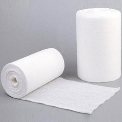 Absorbent Cotton Rolls