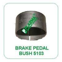 Brake Pedal Bush Big Green Tractors