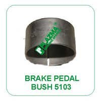 Brake Pedal Bush Big John Deere