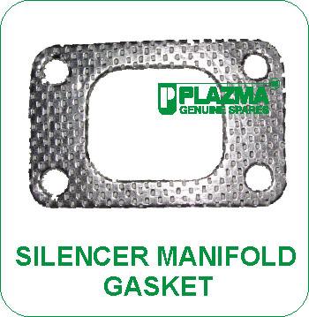 Gasket Silencer Manifold Green Tractors