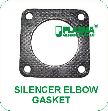 Silencer Elbow Gasket Green Tractors