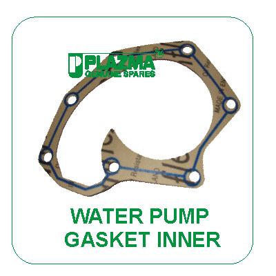 Gasket Water Pump Inner Green Tractors