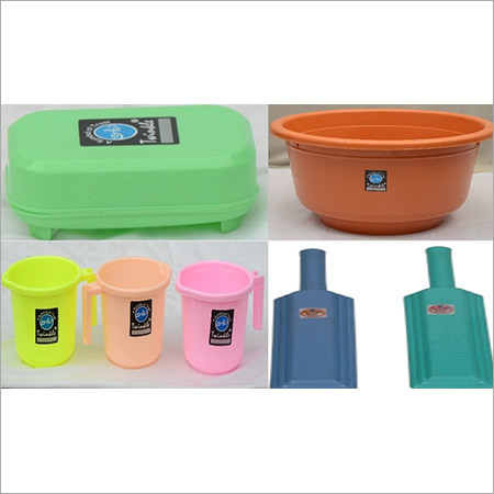 Plastic Bathroom Products