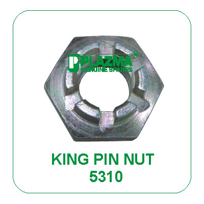 King Pin Nut 5310 John Deere