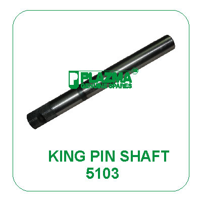 King Pin Shaft 5103 John Deere