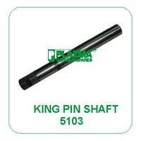 King Pin Shaft 5103 John Deere
