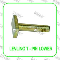 Levling T Pin Lower