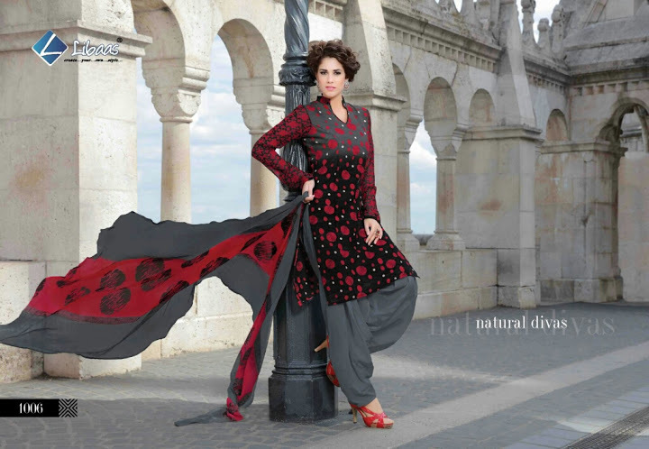 HIGHWAY NX--PURE COTTON EMBROIDERY SUIT