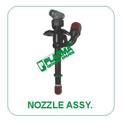 Nozzle Body John Deere