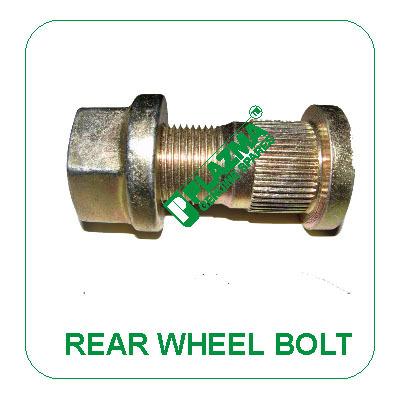 Rear Wheel Bolt John Deere