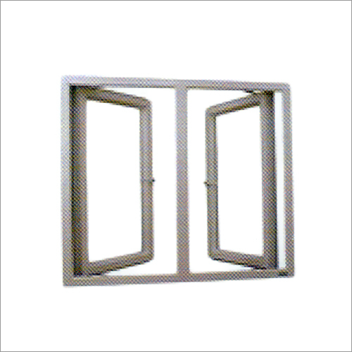 Double Sash Casement-Outward Window