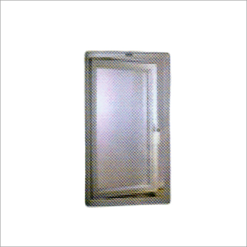 Single Sash Casement Outward With Fly Screen Window