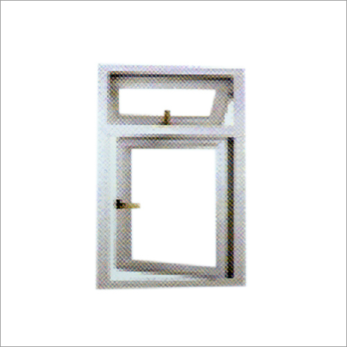 Single Sash Casement With Top Hang Window