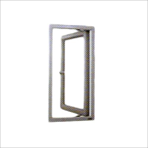 Single Sash Casement-Outward Window